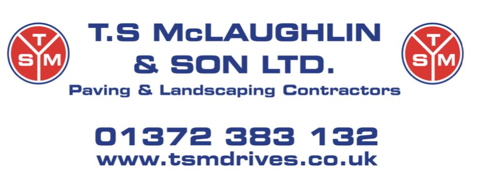 T.S. McLaughlin & Son Ltd Verified Logo