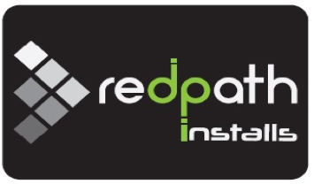 Redpath Installs Verified Logo