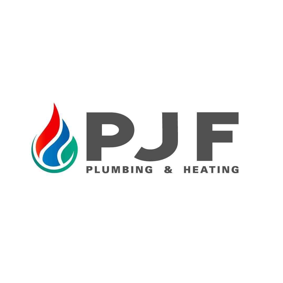 PJF Plumbing & Heating Verified Logo