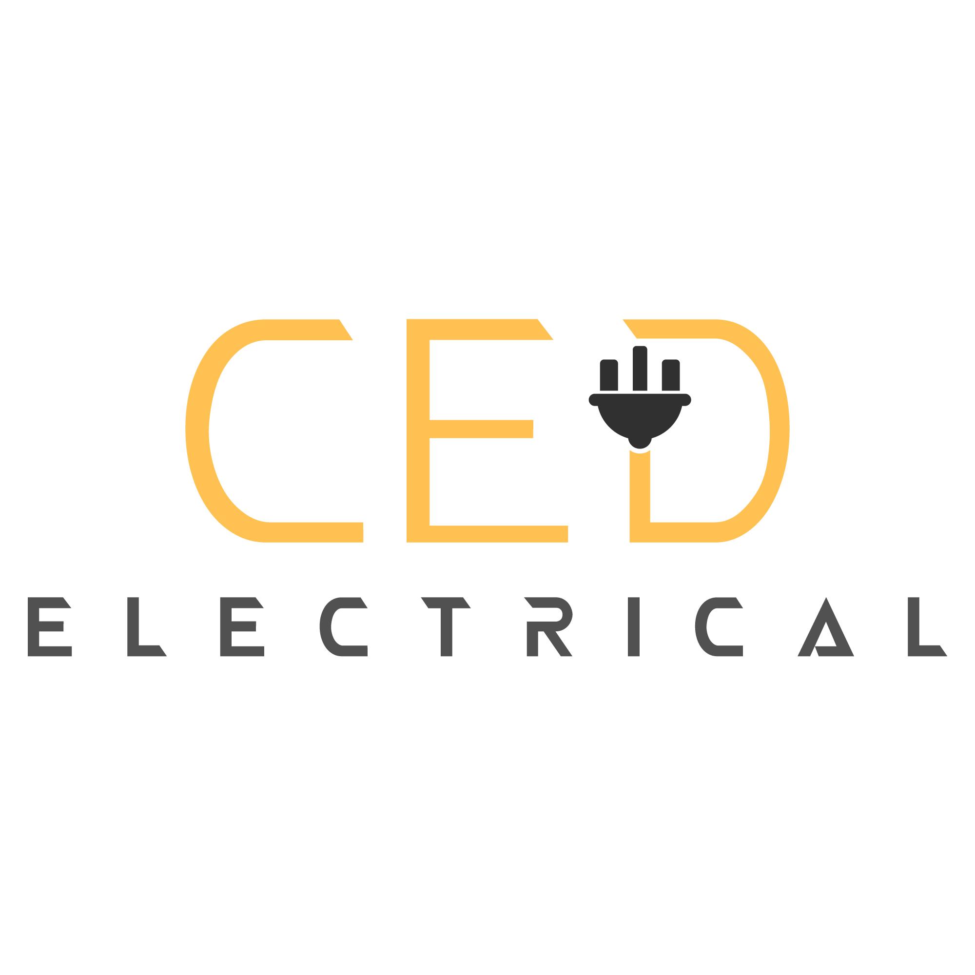 CED Electrical Verified Logo