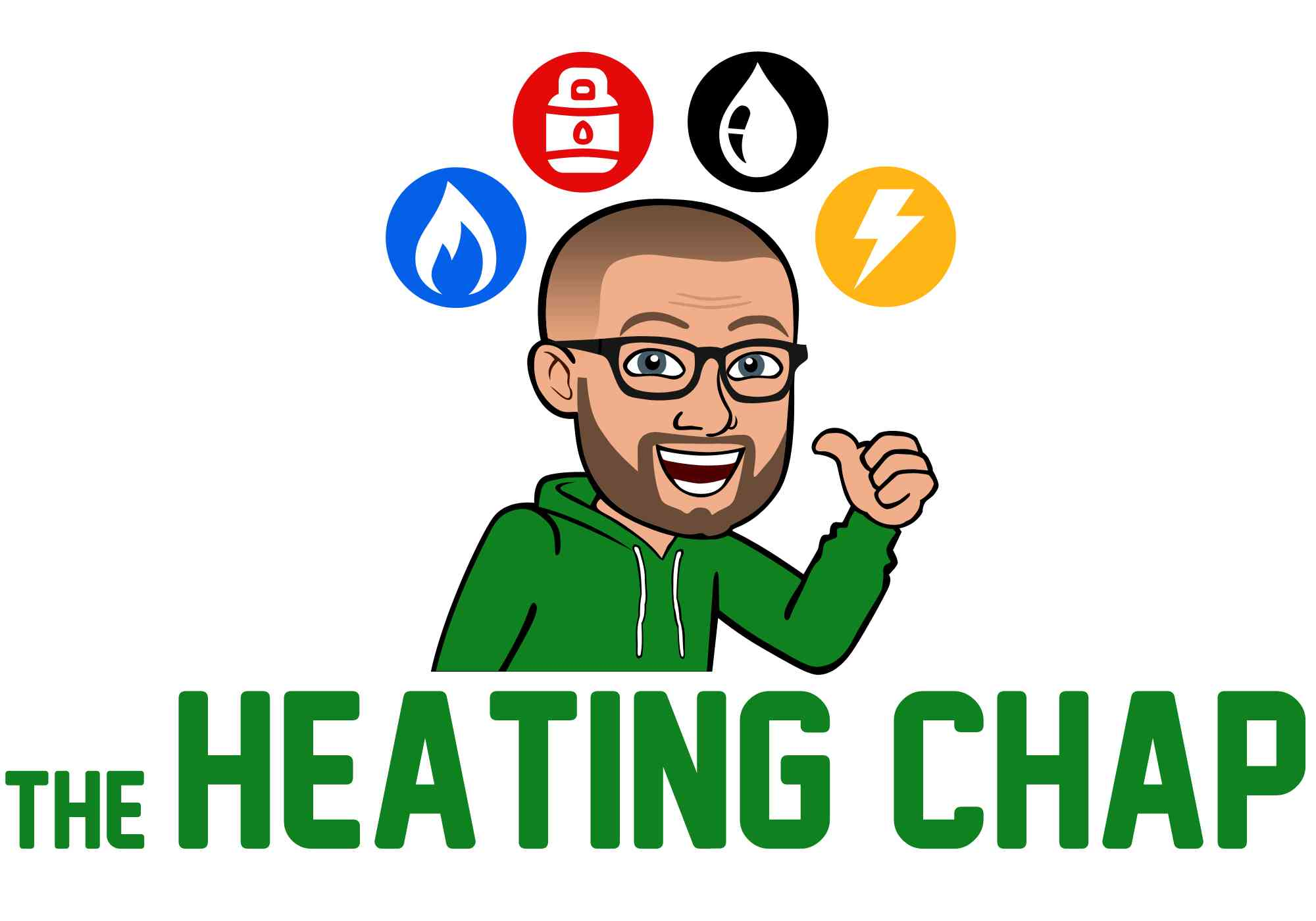 The Heating Chap Ltd Verified Logo
