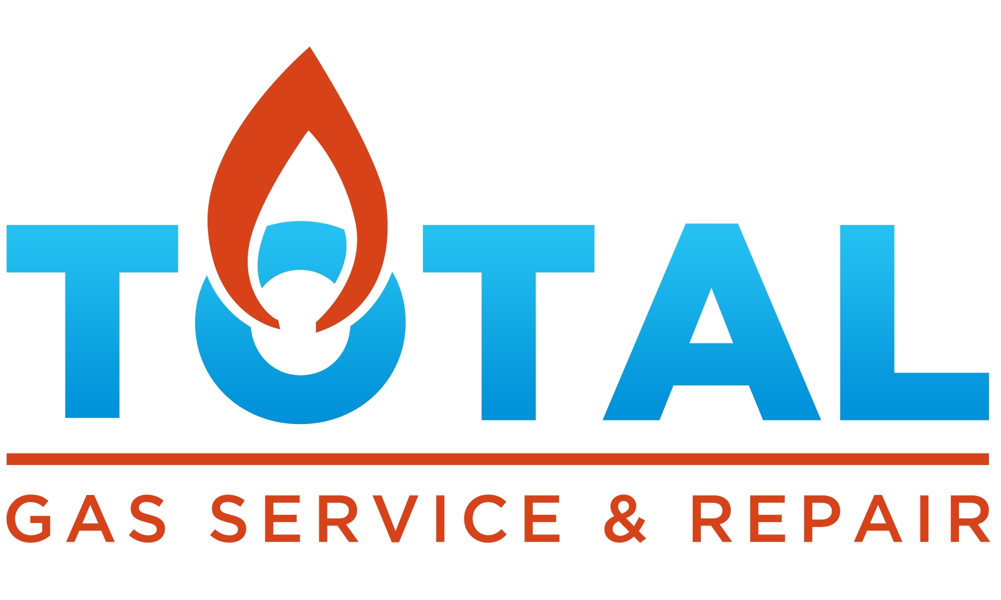 Total Gas Service & Repair Limited Verified Logo