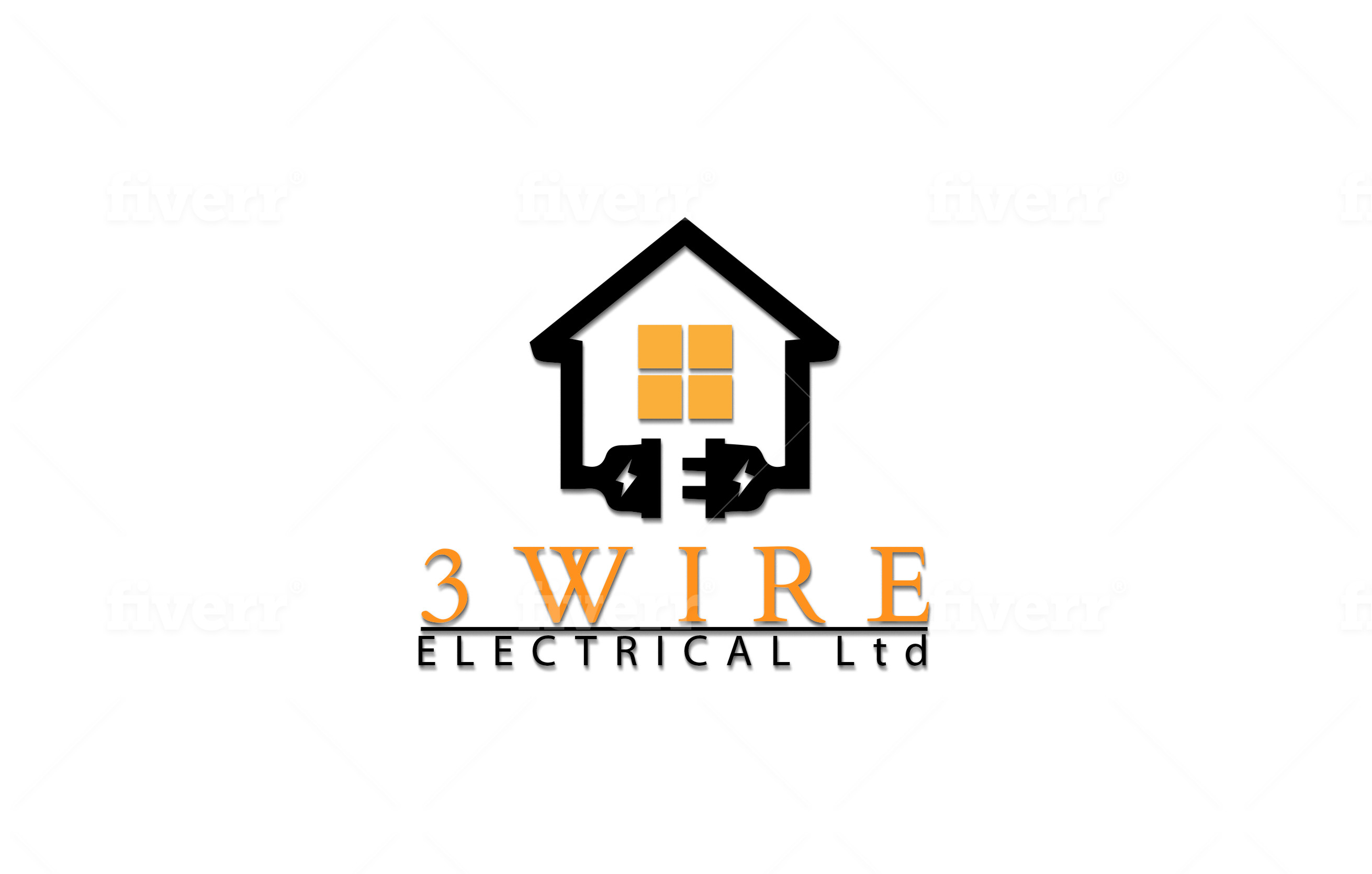 3 Wire Electrical ltd Verified Logo