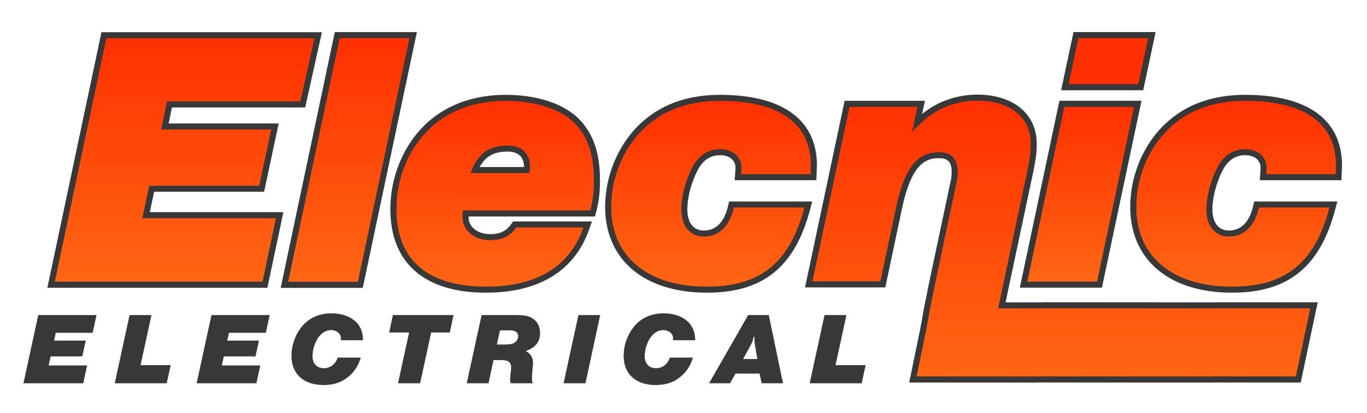 Elecnic Electrical Verified Logo