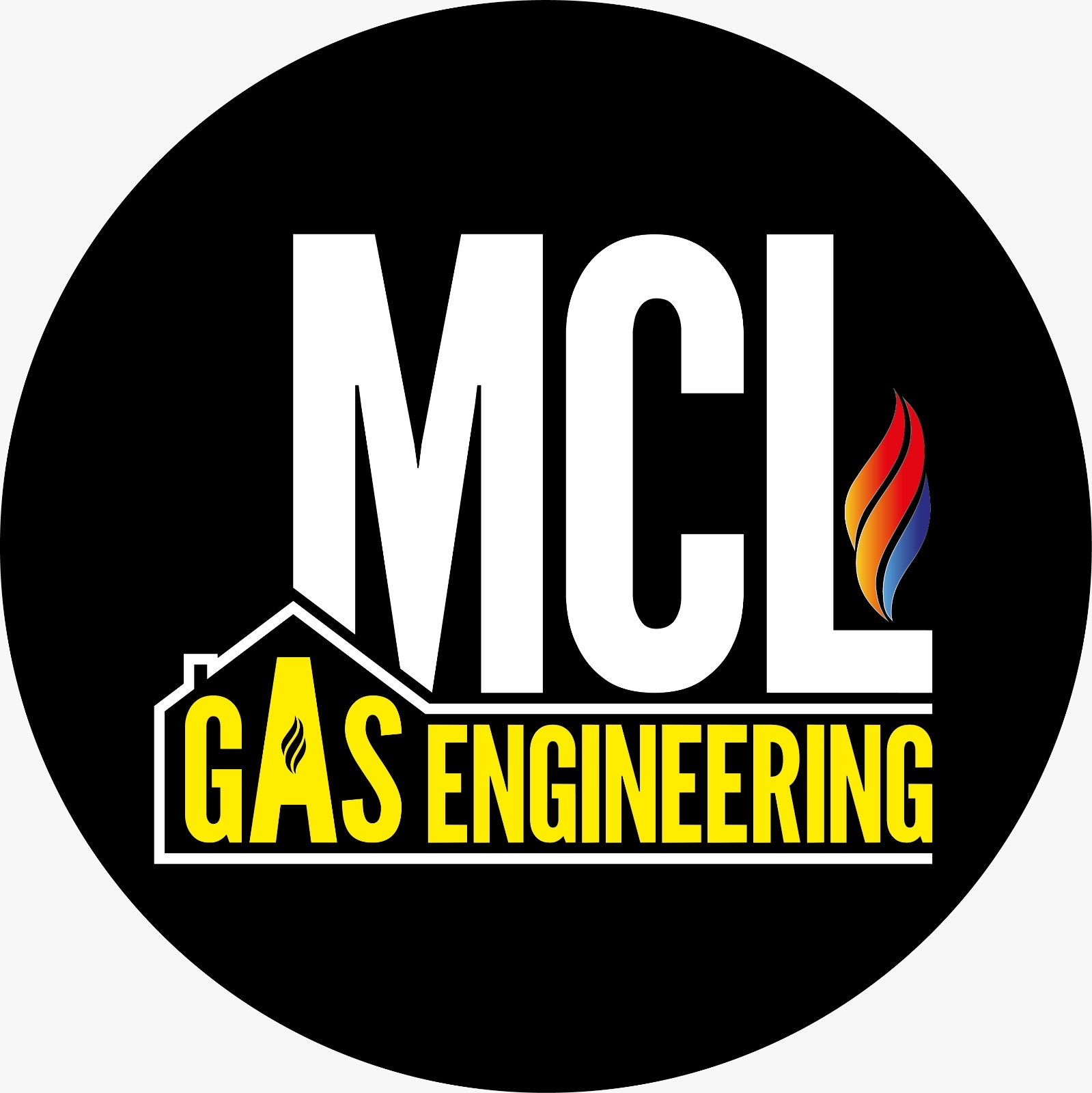 MCL Gas Engineering Verified Logo