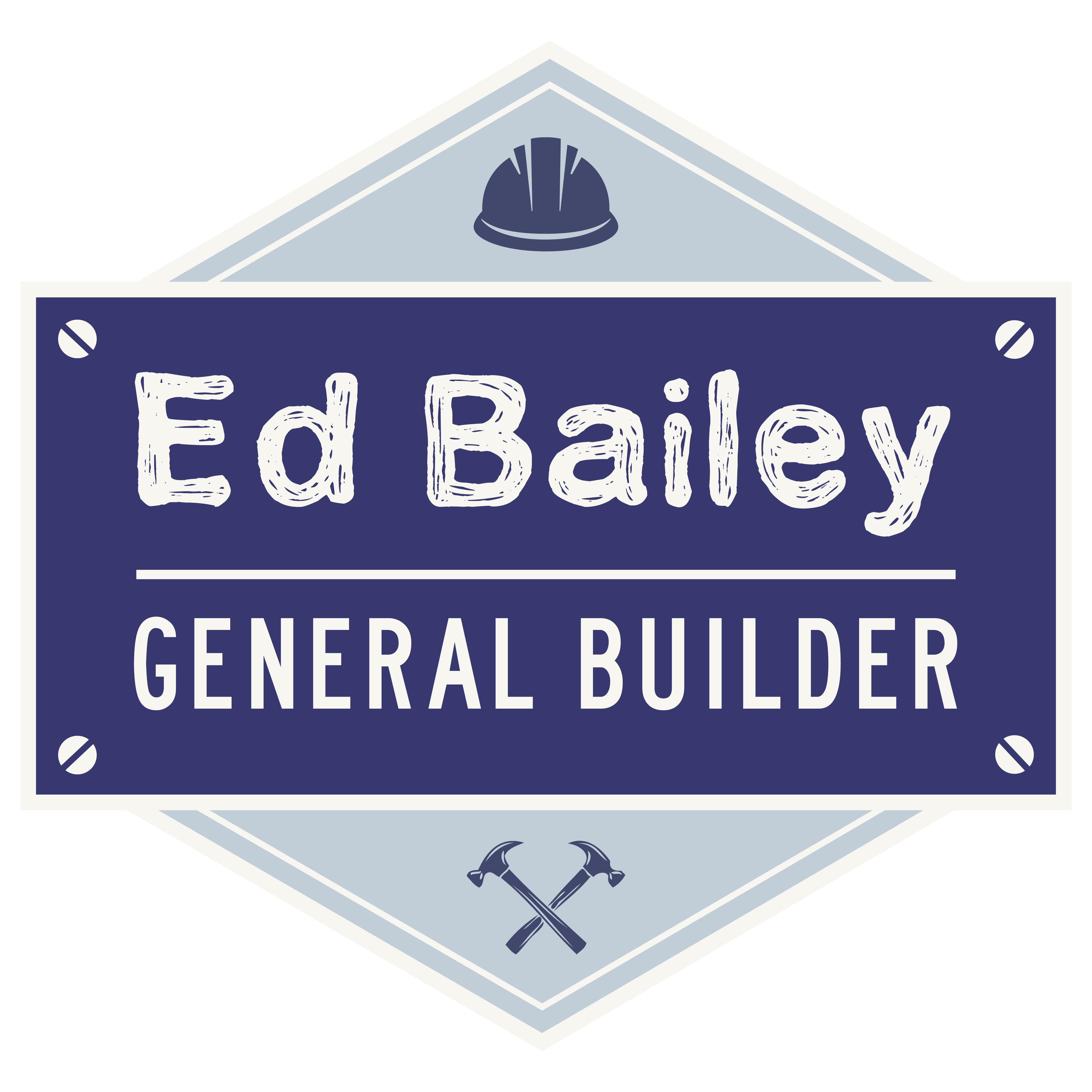 Ed Bailey General Builder Verified Logo
