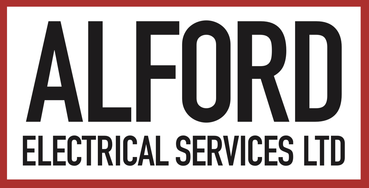 Alford Electrical Services Ltd Verified Logo