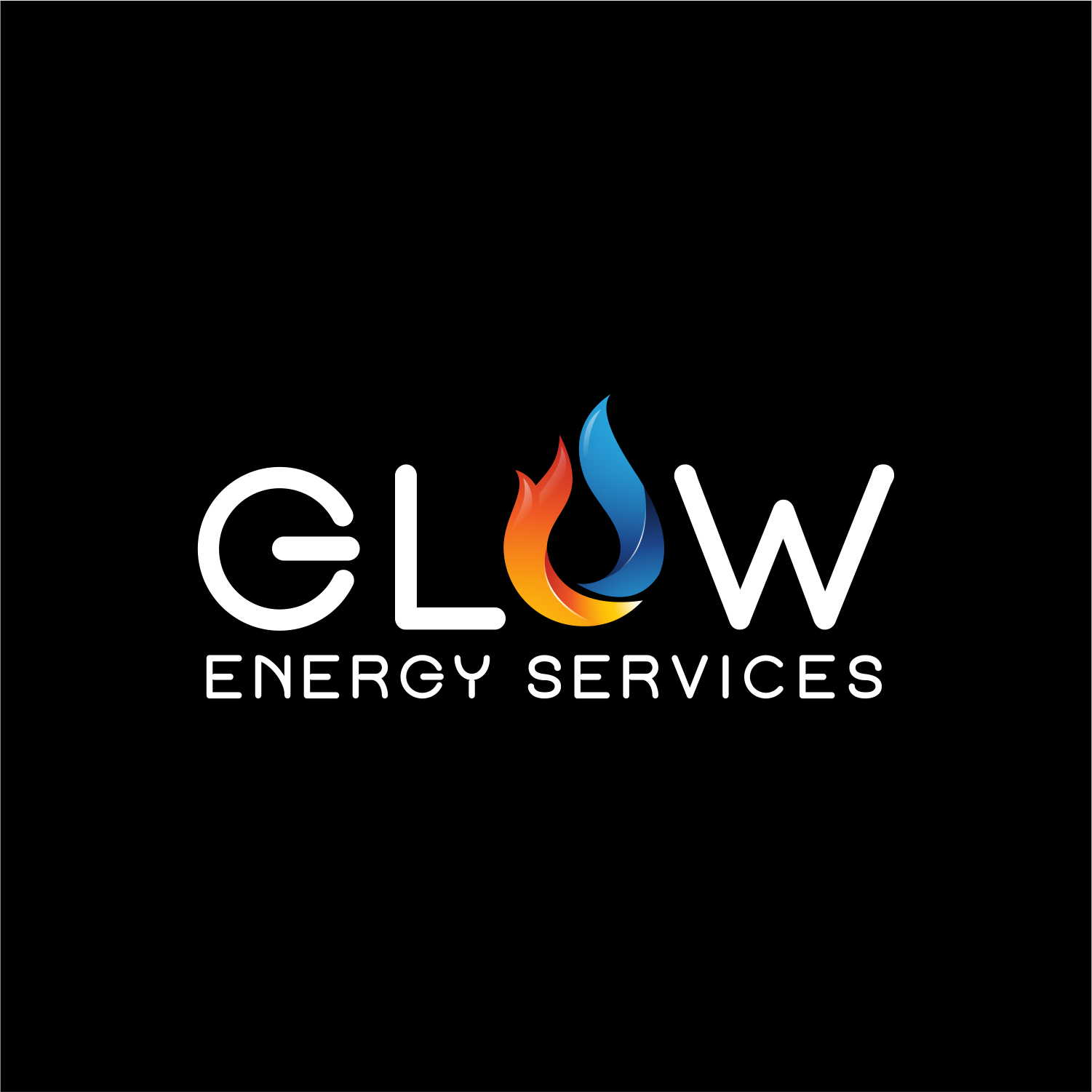 GLOW ENERGY SERVICES Verified Logo