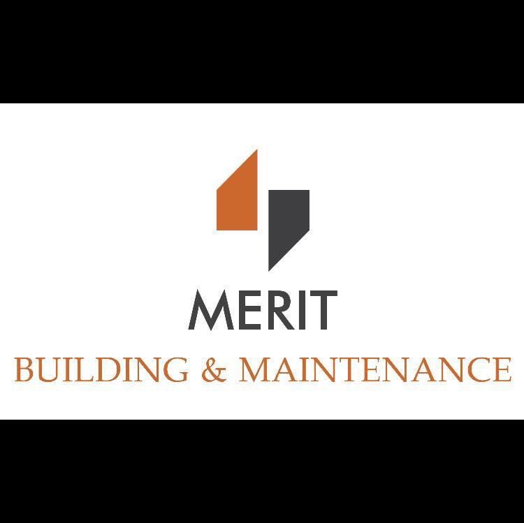 Merit Building & Maintenance Verified Logo