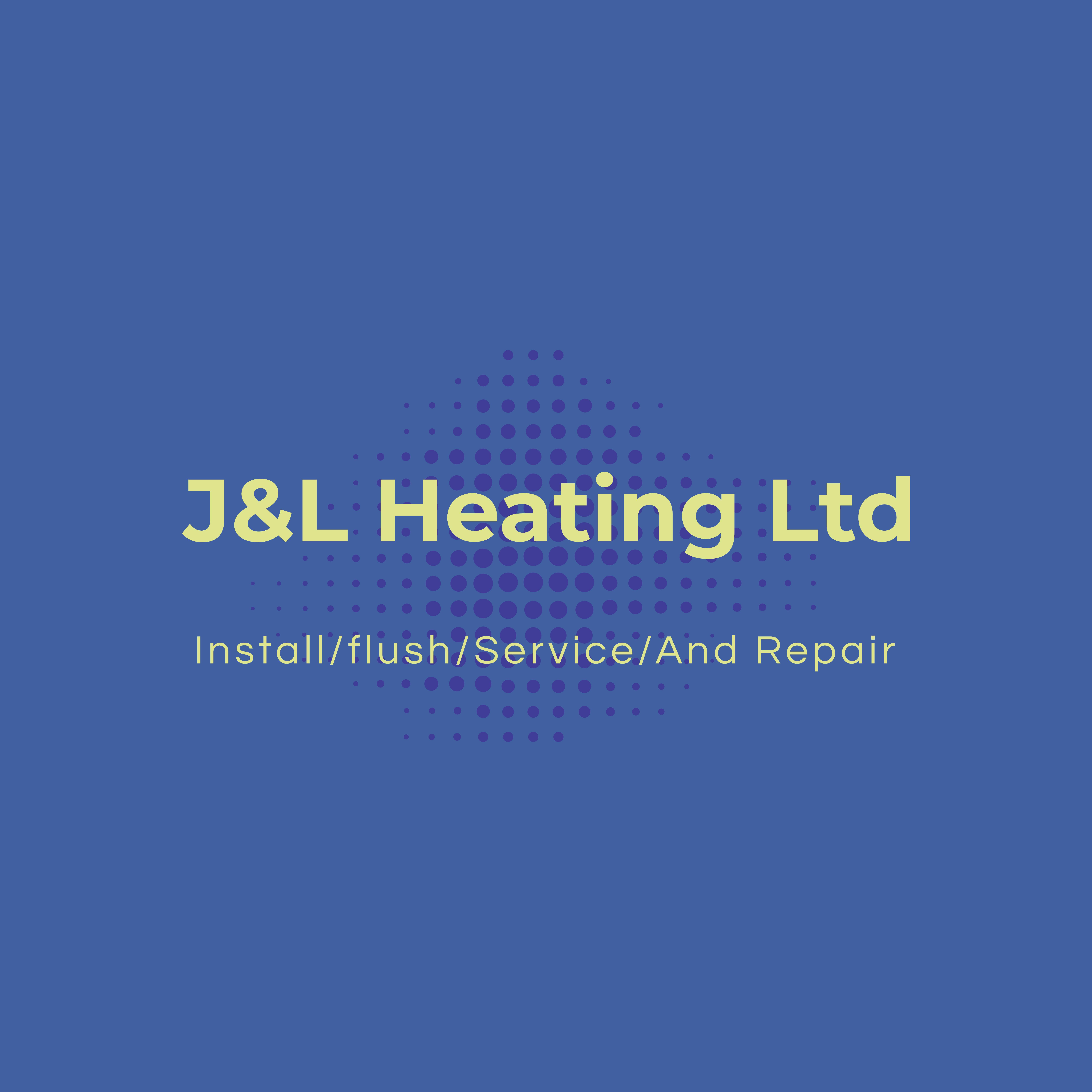 J&L Heating Ltd Verified Logo
