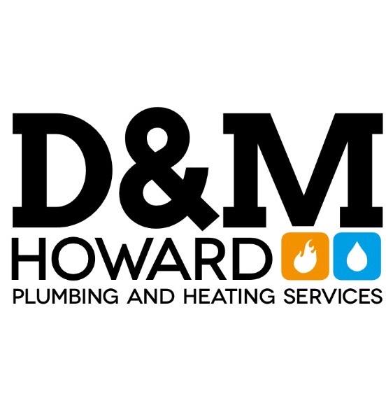 D&M Howard Verified Logo