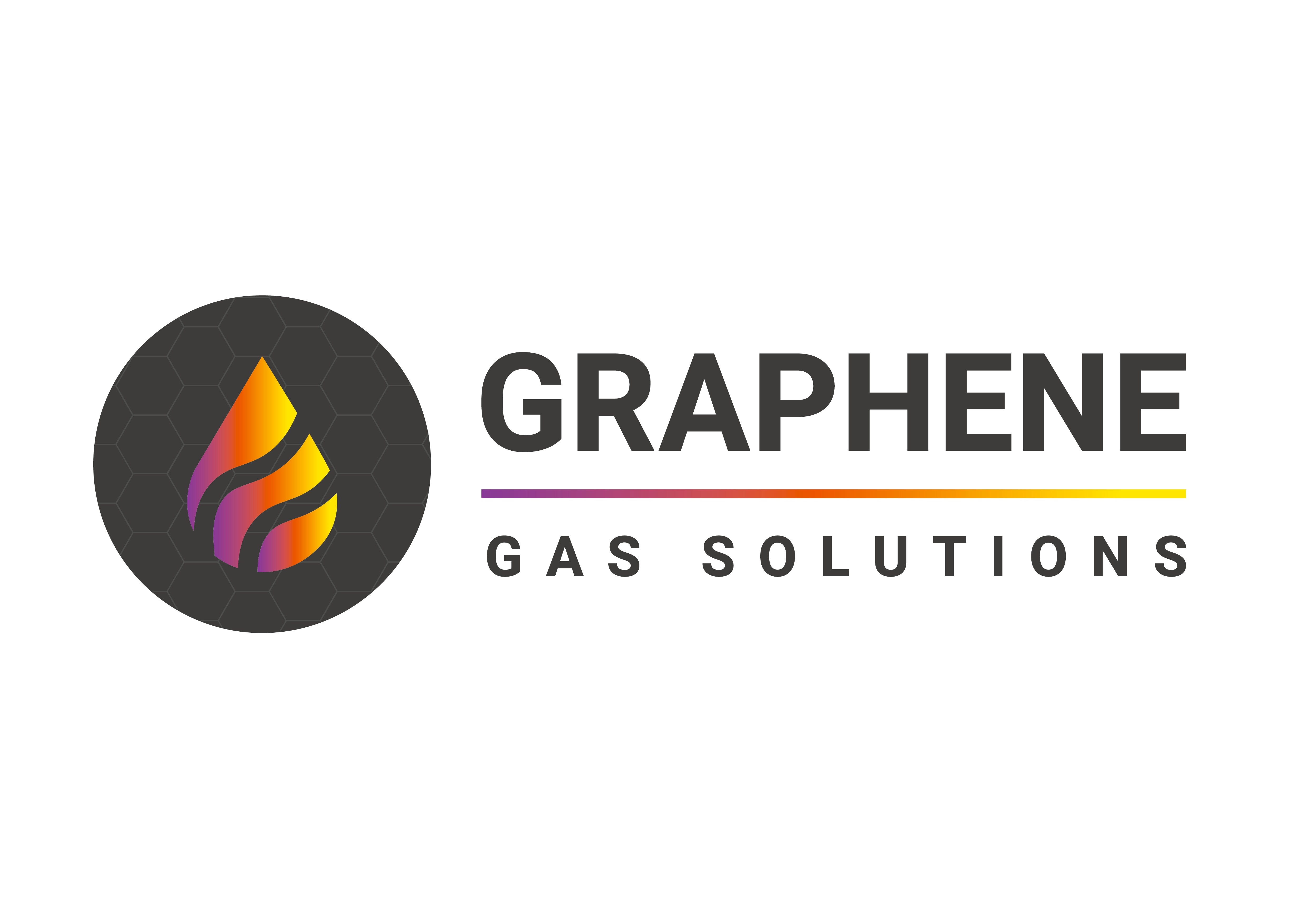 Graphene Gas Solutions  Verified Logo