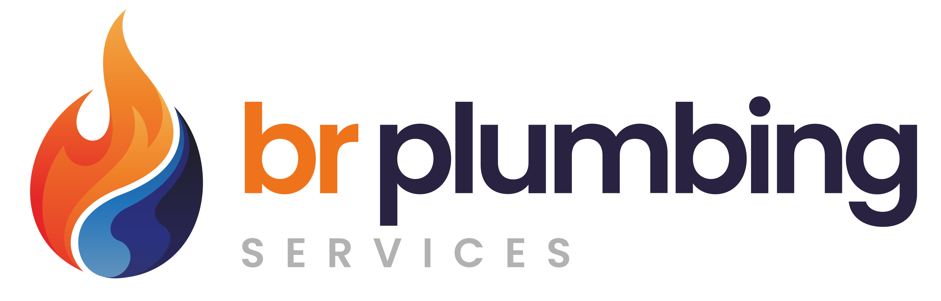 B R Plumbing Services Verified Logo