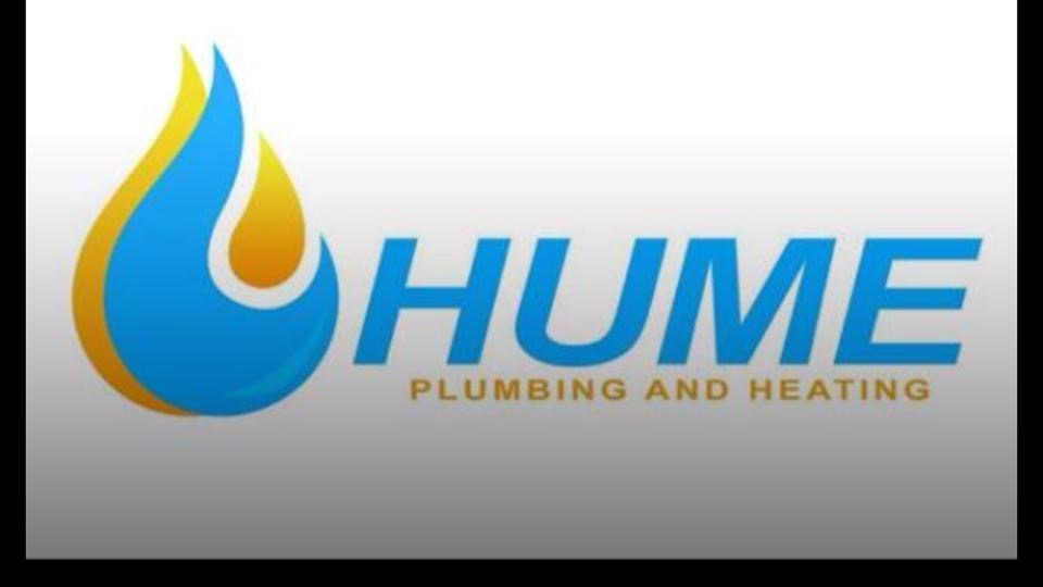 Matt Hume Plumbing and Heating Verified Logo
