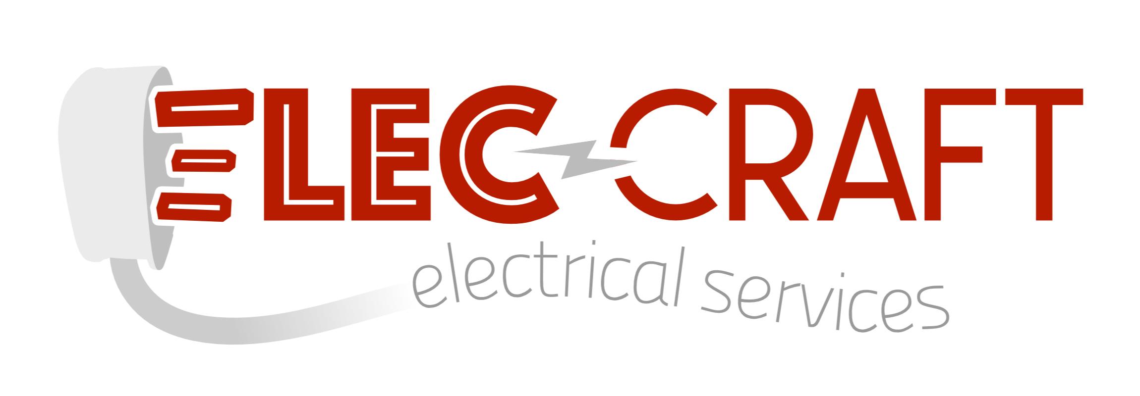 Elec-craft Electrical Services Verified Logo
