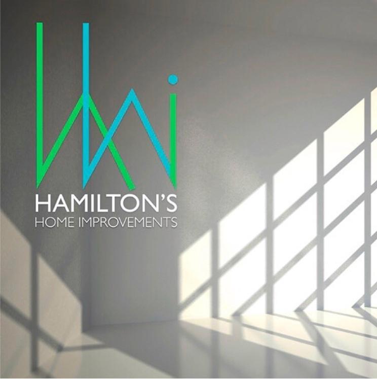 Hamilton's Home Improvements Ltd Verified Logo