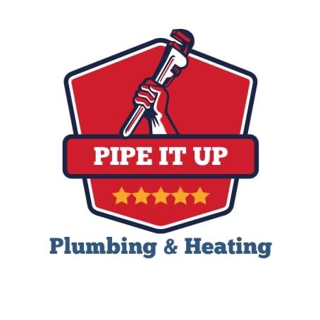 Pipe it up plumbing and heating Verified Logo