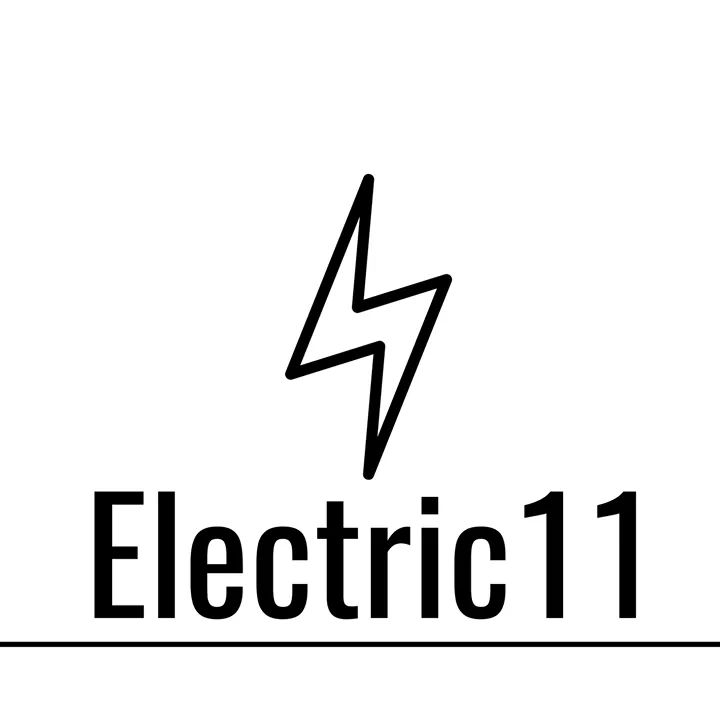 Electric11 Verified Logo