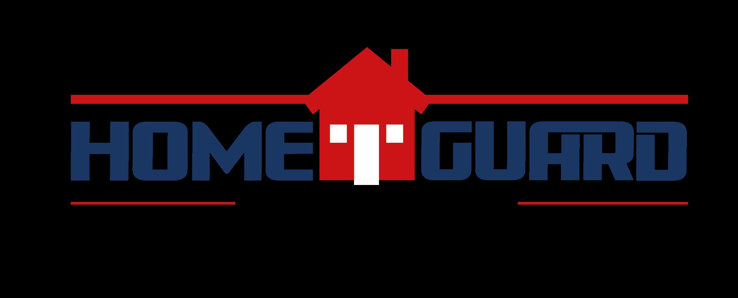 Home Guard UK Roof and Walls Surveys Ltd Verified Logo