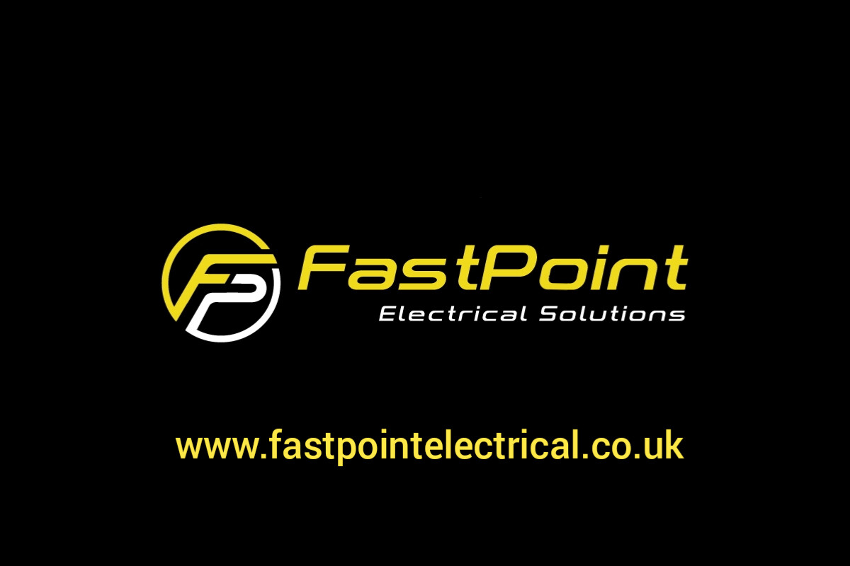 Fastpoint Electrical Solutions Ltd Verified Logo