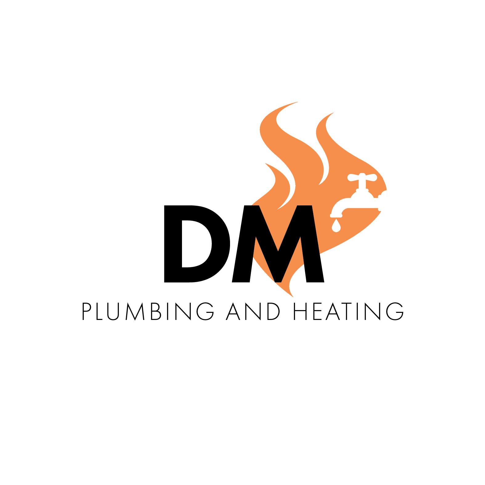DM-Plumbing And Heating Verified Logo