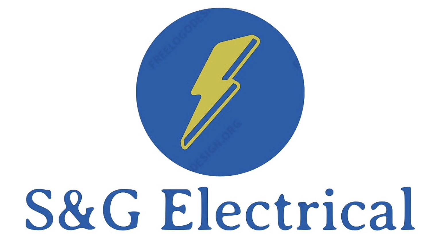 S&G Electrical Installations Limited Verified Logo
