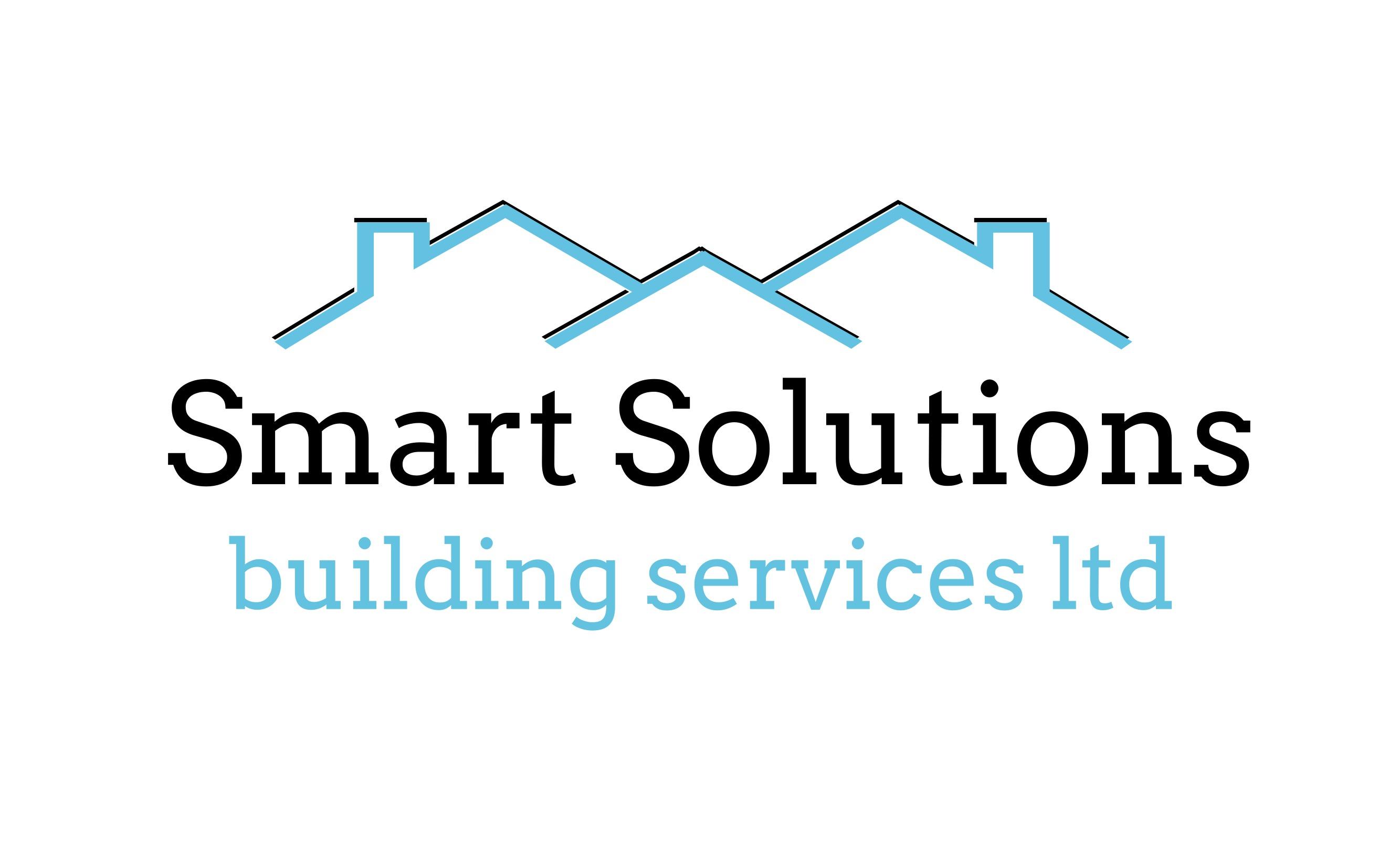 Smart Solutions Building Services Ltd Verified Logo