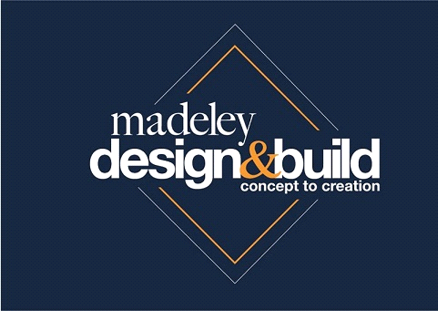 Madeley Design and Build Verified Logo
