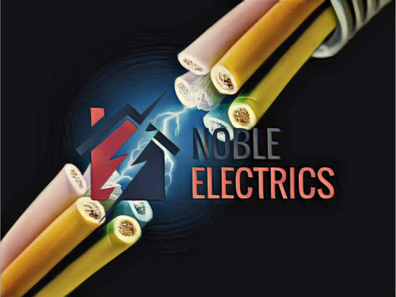 Noble electrics Verified Logo