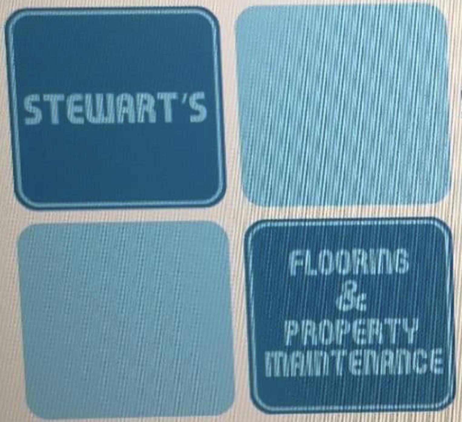 Stewarts Flooring and Property Maintenance Verified Logo