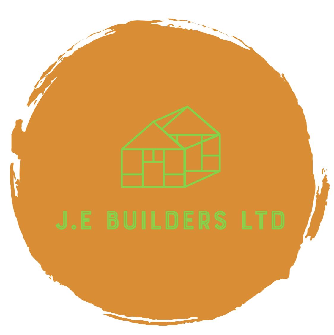J.E Builders Ltd Verified Logo