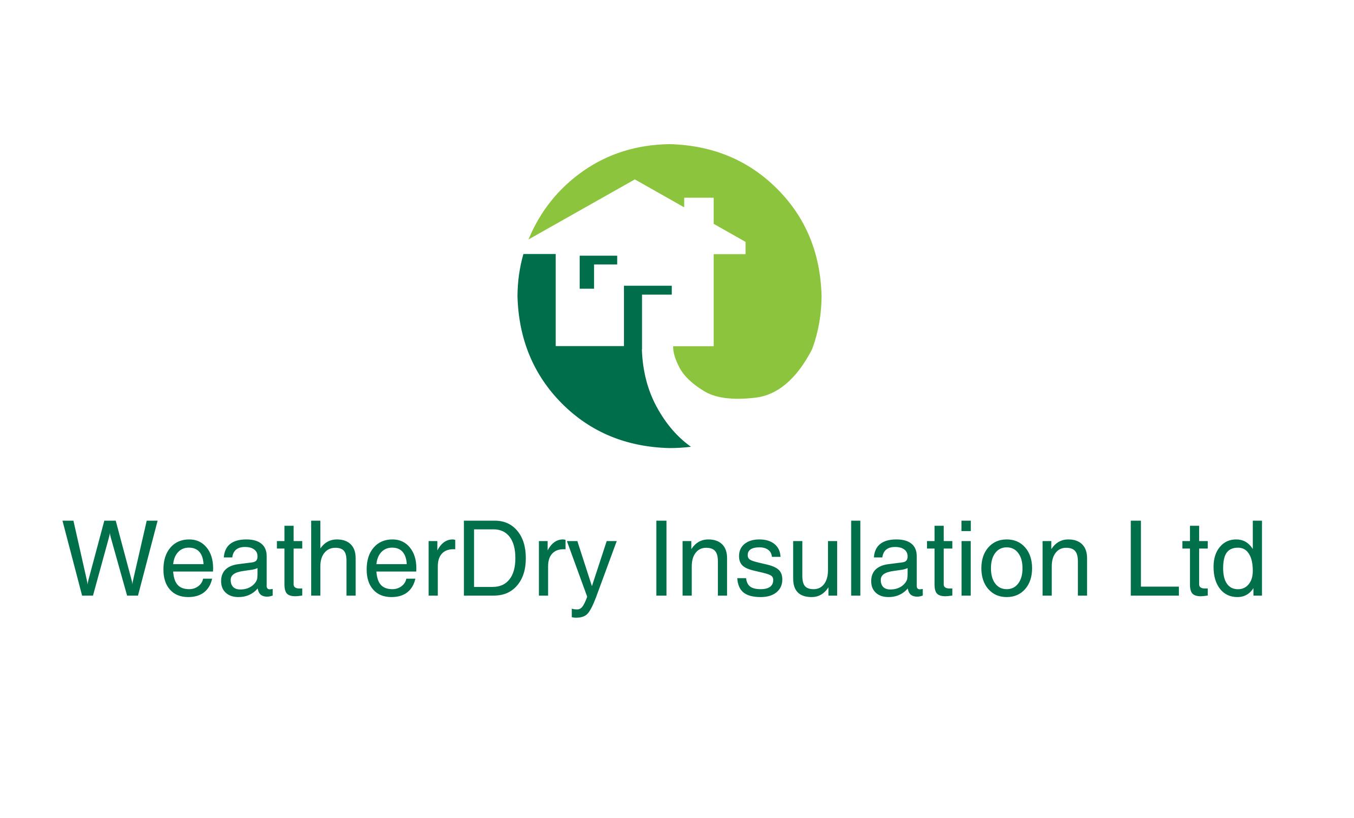Weatherdry Insulation Verified Logo