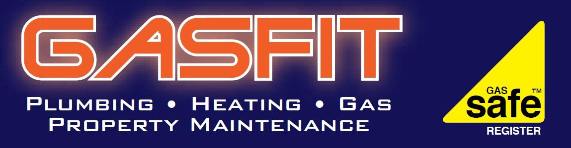 Gas Fit UK Verified Logo