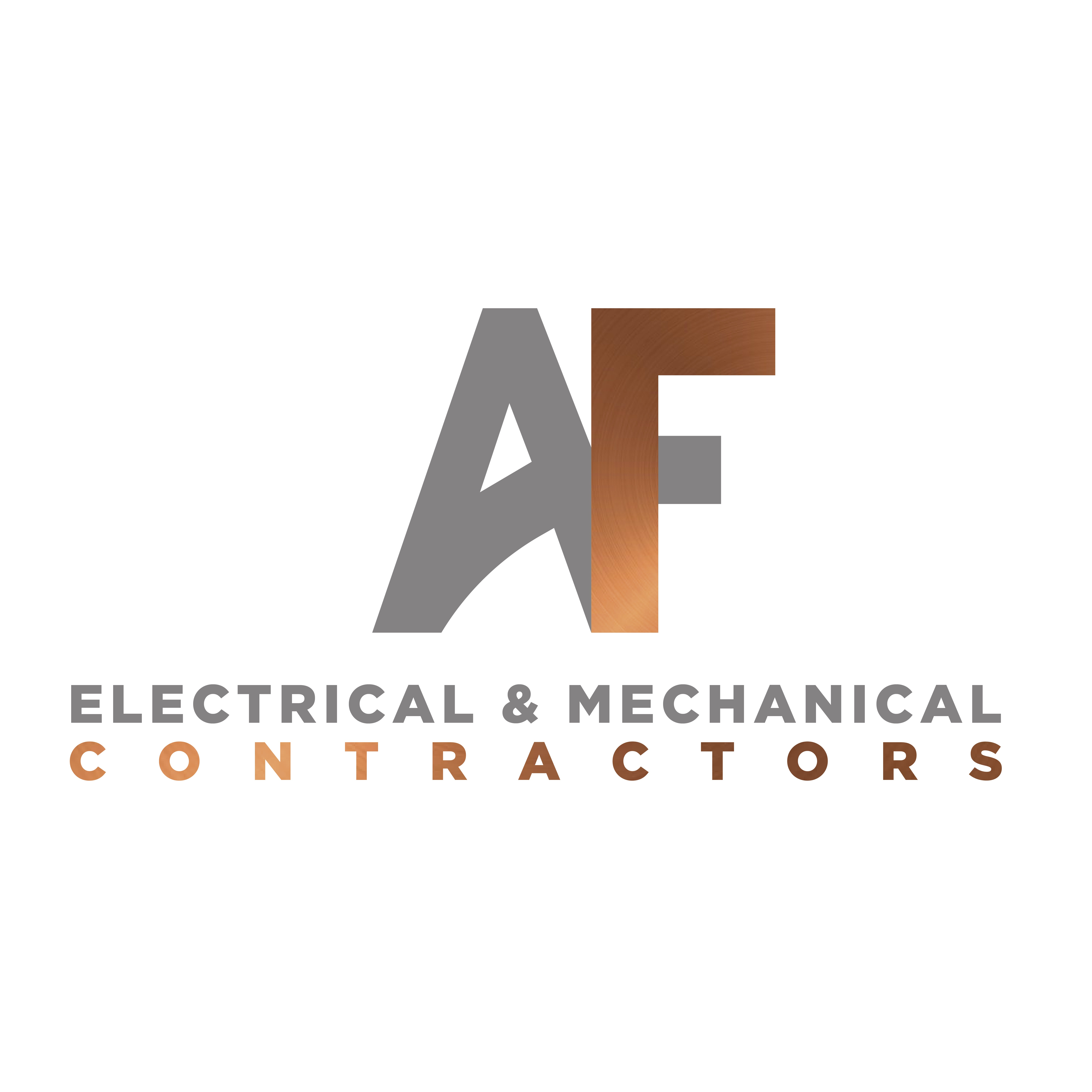 AF Electrical & Mechanical Contractors Verified Logo