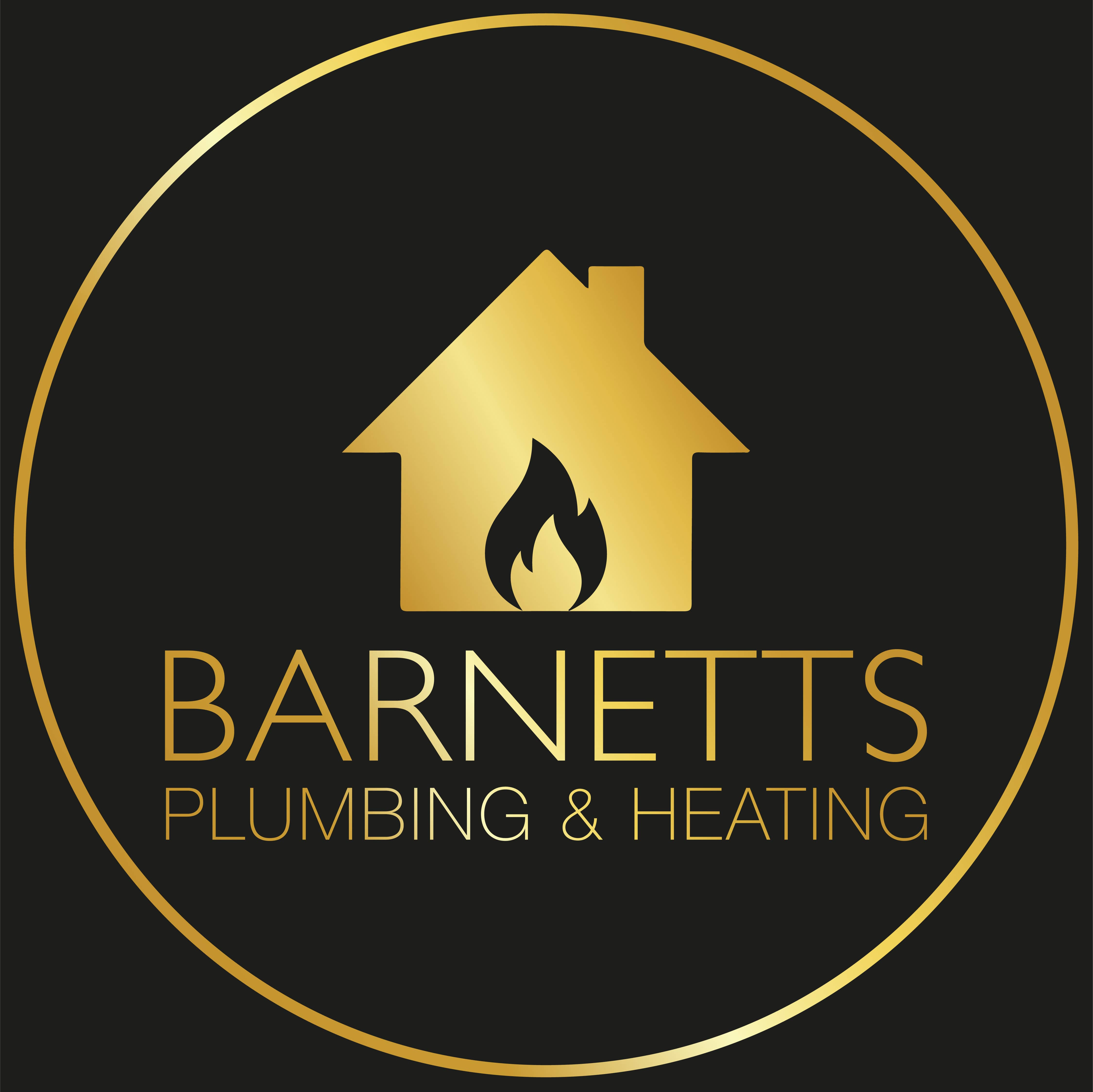 Barnetts Plumbing and Heating Verified Logo
