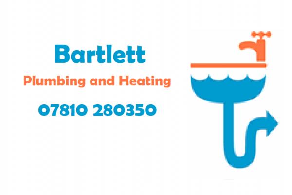 Bartlett Plumbing and Heating  Verified Logo