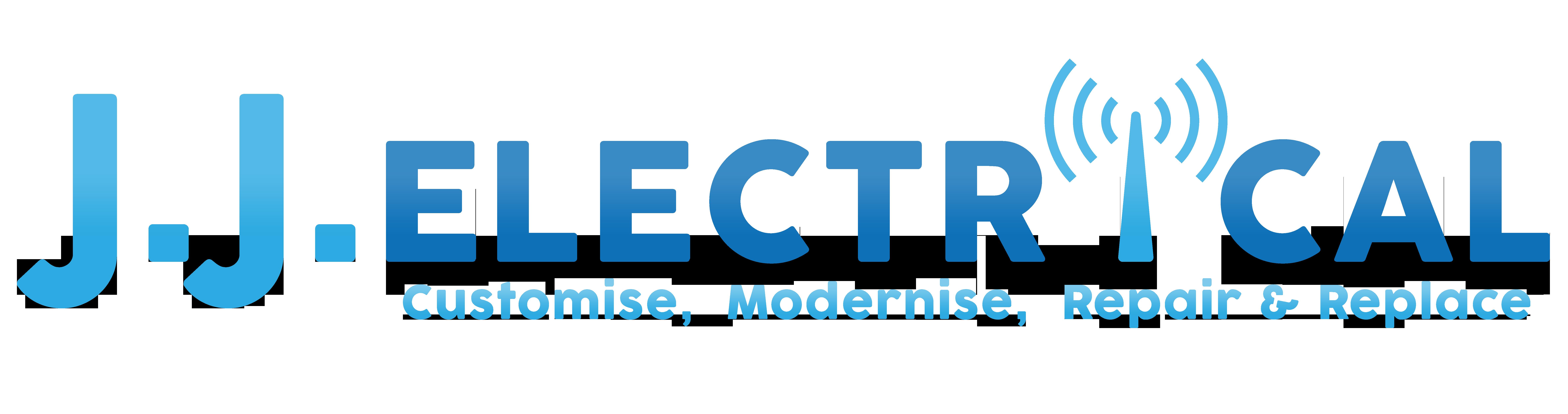 J.J. Electrical Verified Logo