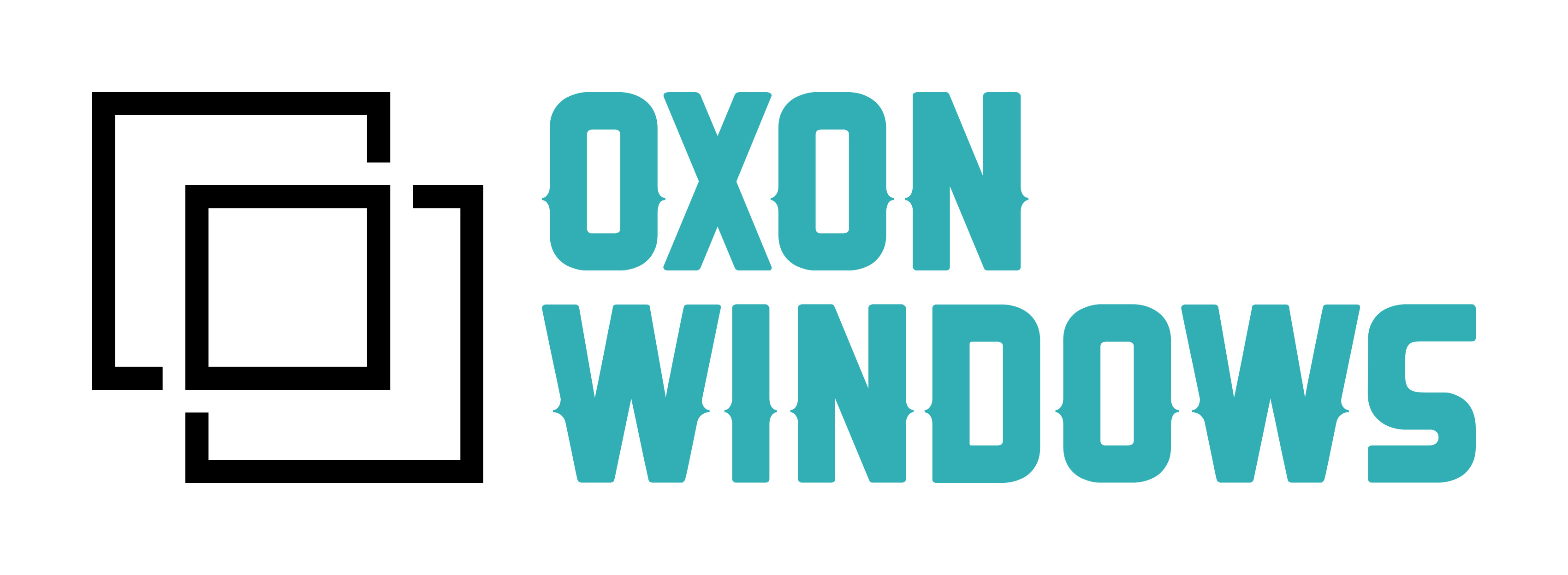 Oxon Windows Verified Logo