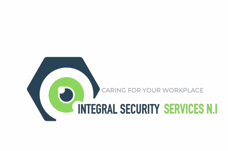 INTEGRAL SECURITY SERVICES NI Verified Logo