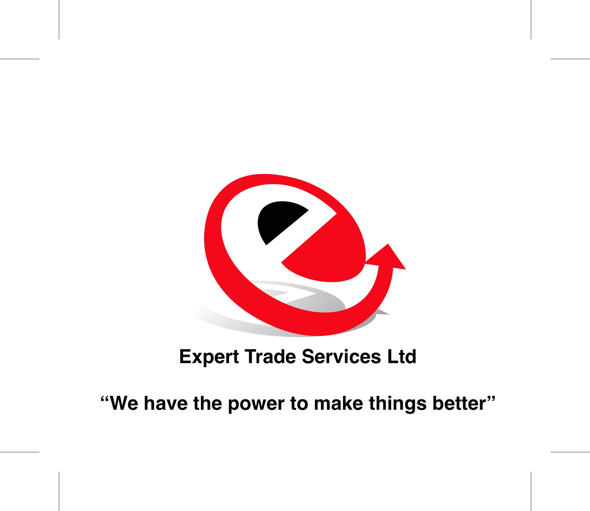 Expert Trade Services  Verified Logo