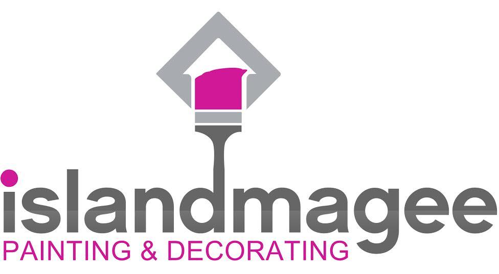 Islandmagee Painting & Decorating Verified Logo