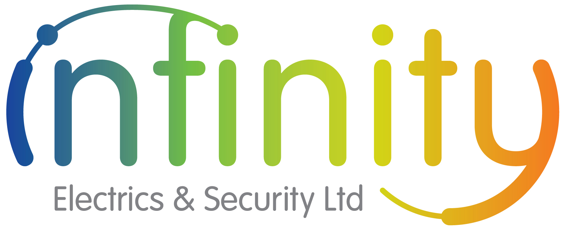 Infinity Electrics & Security Ltd Verified Logo