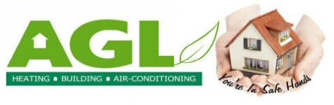 AGL Heating & Building Ltd Verified Logo
