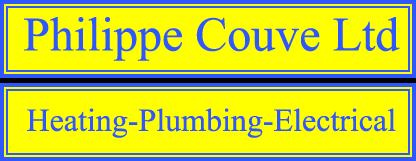 Philippe Couve Ltd Verified Logo