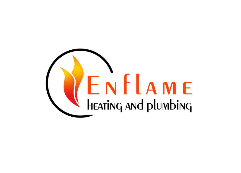 Enflame Heating and Plumbing Verified Logo