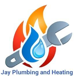 Jay Plumbing & Heating Verified Logo