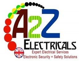 A 2 Z Electricals (UK) Ltd Verified Logo