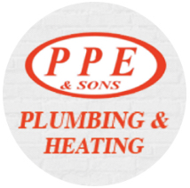 PPE & Sons Plumbing & Heating Limited Verified Logo