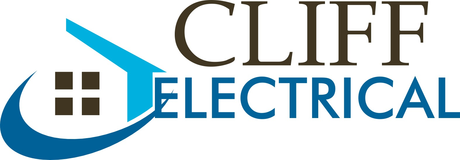 CLIFF Electrical Verified Logo