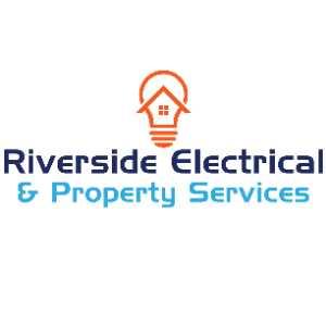 Riverside Electrical & Property Services Verified Logo